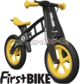 *FirstBIKE - Колело за баланс LIMITED Yellow