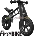 *FirstBIKE - Колело за баланс LIMITED Black