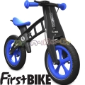 *FirstBIKE - Колело за баланс LIMITED Blue