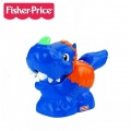 Fisher Price Фенерче Носорог R8031