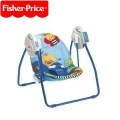 Люлка First Friends Fisher Price