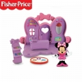 Fisher Price Mickey Mouse Clubhouse Бутикът на Мини R9058