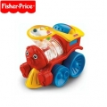 Fisher Price Камионче с очички Влакче M5663