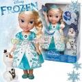 Disney™ Frozen Кукла Принцеса Елза с Олаф