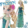 Disney™ Frozen Кукла Елза Classic Fashion Fever B5165