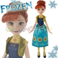 Disney™ Frozen Кукла Анна Classic Fashion Fever B5166