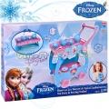 Disney Frozen Количка за чай с аксесоари Замръзналото Кралство