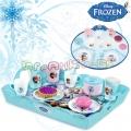 Frozen 310523 Сервиз на чай Замръзналото Кралство Smoby