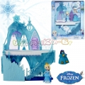 Disney Frozen Magical Mini Palace Замъкът на Елза