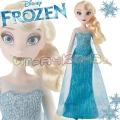 Disney Frozen Кукла Елза Classic Fashion B5162