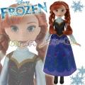 Disney Frozen Кукла Анна Classic Fashion B5163