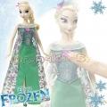 2015 Disney Frozen Singing™ DKC57 Пееща Принцеса Елза