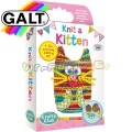 Galt 1004984 Изплети цветно коте