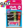 Galt 1105473 Книжка за рисуване - Букви