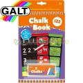Galt 1105476 Книжка за рисуване - Цифри