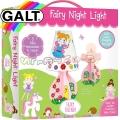 Galt 1004999 Направи сама нощна лампа - Феи