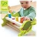 Hape -  BE702836 Игра с чукче с костенурка