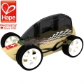 Hape 5502 Дървена количка Нощен ездач
