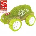 Hape 5505 Дървена количка Пионер