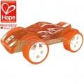 Hape 5506 Дървена количка Битурбо