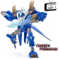 Transformers Prime Робот THUNDERTRON Robots in Disguise
