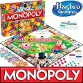 Hasbro WM28417 Семейна игра Monopoly Candy Crush