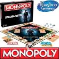 Hasbro WM01892 Семейна игра Monopoly Uncharted
