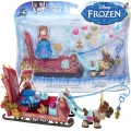 Disney Frozen Mини комплект Анна B5194 Hasbro