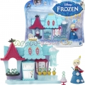 Disney Frozen Мини комплект Елза B5194 Hasbro