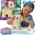 Hasbro Fur Real Friends Интерактивно кученце Pax