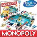 Hasbro A2574 Семейна игра Monopoly Despicable Me 2 Миньоните