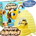 "Hasbro Gaming Elefun & Friends Забавна игра ""Пчелен кошер"" B5355"