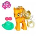 My Little Pony Кристална Империя Пони Applejack Hasbro