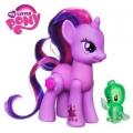 My Little Pony Кристална Империя ДЕЛУКС Пони Twilight Sparkl Hasbro