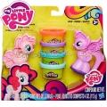 My Little Pony Комплект за моделиране Понита с печати Hasbro