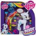 B0297 My Little Pony Комплект с пони Rarity и аксесоари