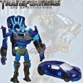 Transformers 4 Трансформърс Autobot Drift A6143 - Hasbro