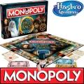 Hasbro WM01618 Семейна игра Monopoly The Lord of the Rings
