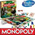 Hasbro WM24716 Семейна игра Monopoly Kung Fu Panda
