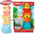 Hasbro Playskool - 38345 Животинки Poppin Park