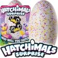 Hatchimals Surprise Giraven Яйчице с близнаци 6037097