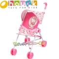Hauck Toys Количка за кукли Hello Kitty Go S 81282
