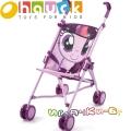 Hauck Количка за кукли My little Pony Purple 810716