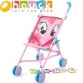 Hauck Количка за кукли My little Pony Pink 810716