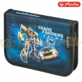 2013 Herlitz Transformers Bumblebee Несесер с 19 аксесоара