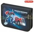 2013 Herlitz Transformers Optimus Prime Несесер с 19 аксесоара