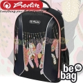 Herlitz be.bag AIRGO Girls Раница Feather