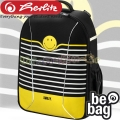 Herlitz be.bag AIRGO Boys Раница Smiley B&Y Stripes