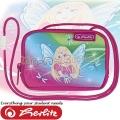 Herlitz Mix Портмоне с връзка Fairy 50008803