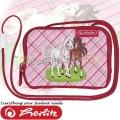 Herlitz Mix Портмоне с връзка Horses 50008803